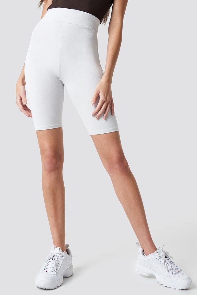 Basic Long Shorts NA-KD.COM