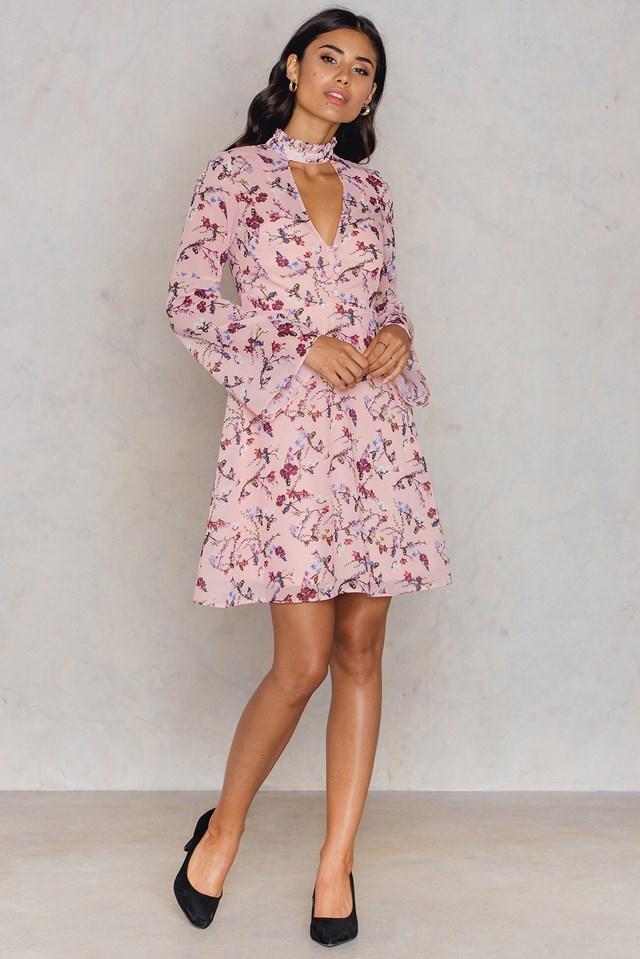 Besancon Dress NA-KD.COM