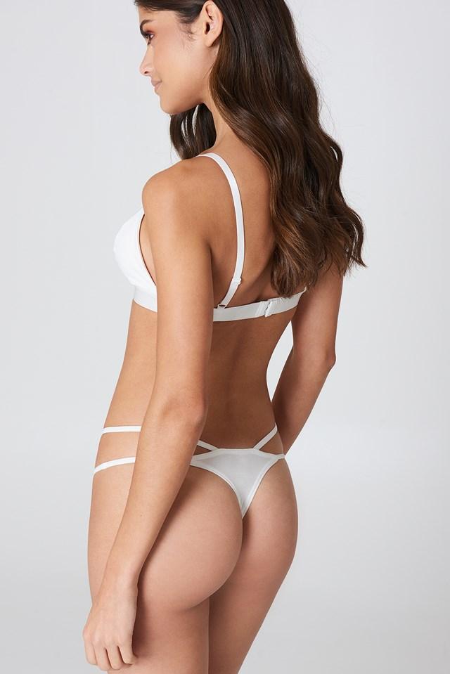 Emma Panty White