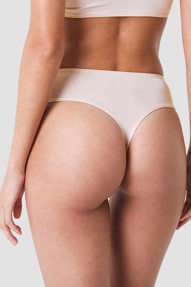 Willow Panty Light Beige