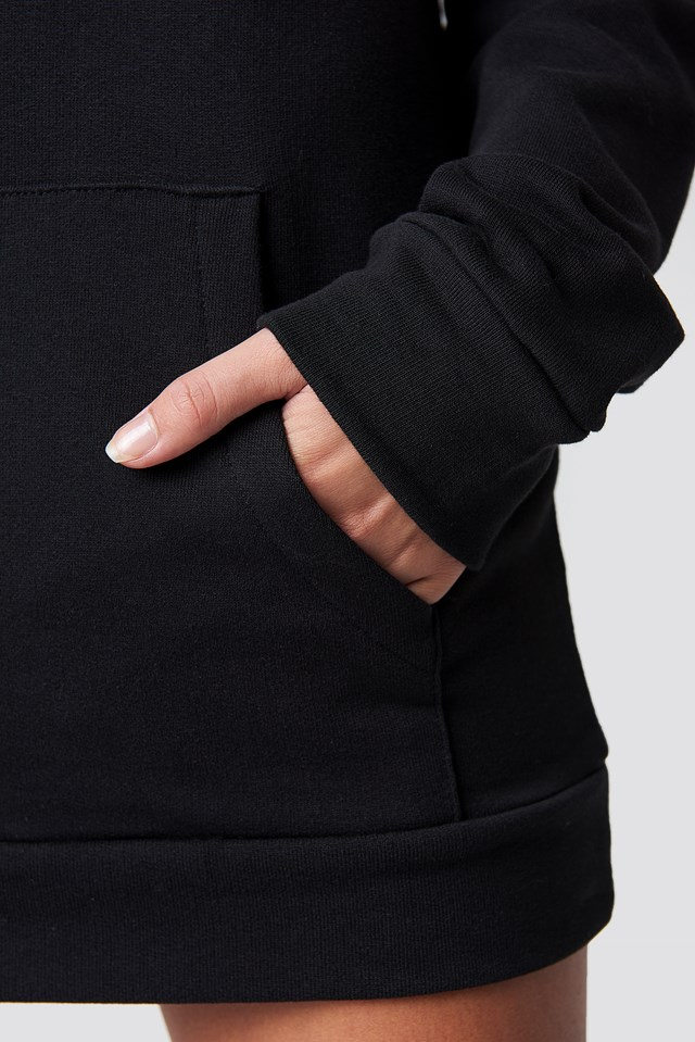 Long Sweater NA-KD.COM