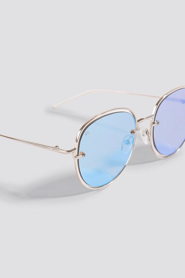The Escobar Blue