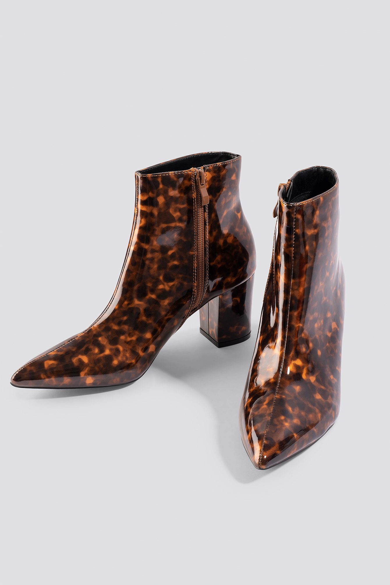 Arden Ankle Boot NA-KD.COM
