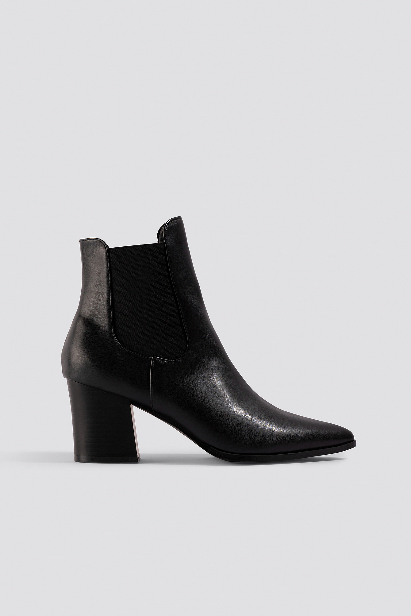 Erin Ankle Boot NA-KD.COM