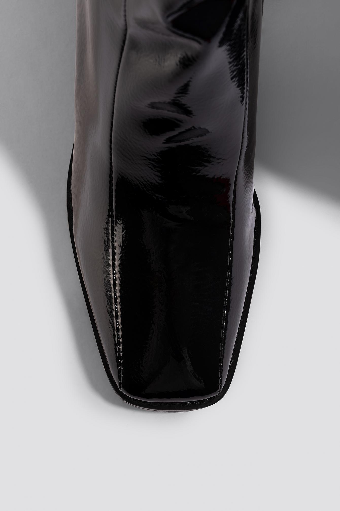 Lenore Long Boot NA-KD.COM