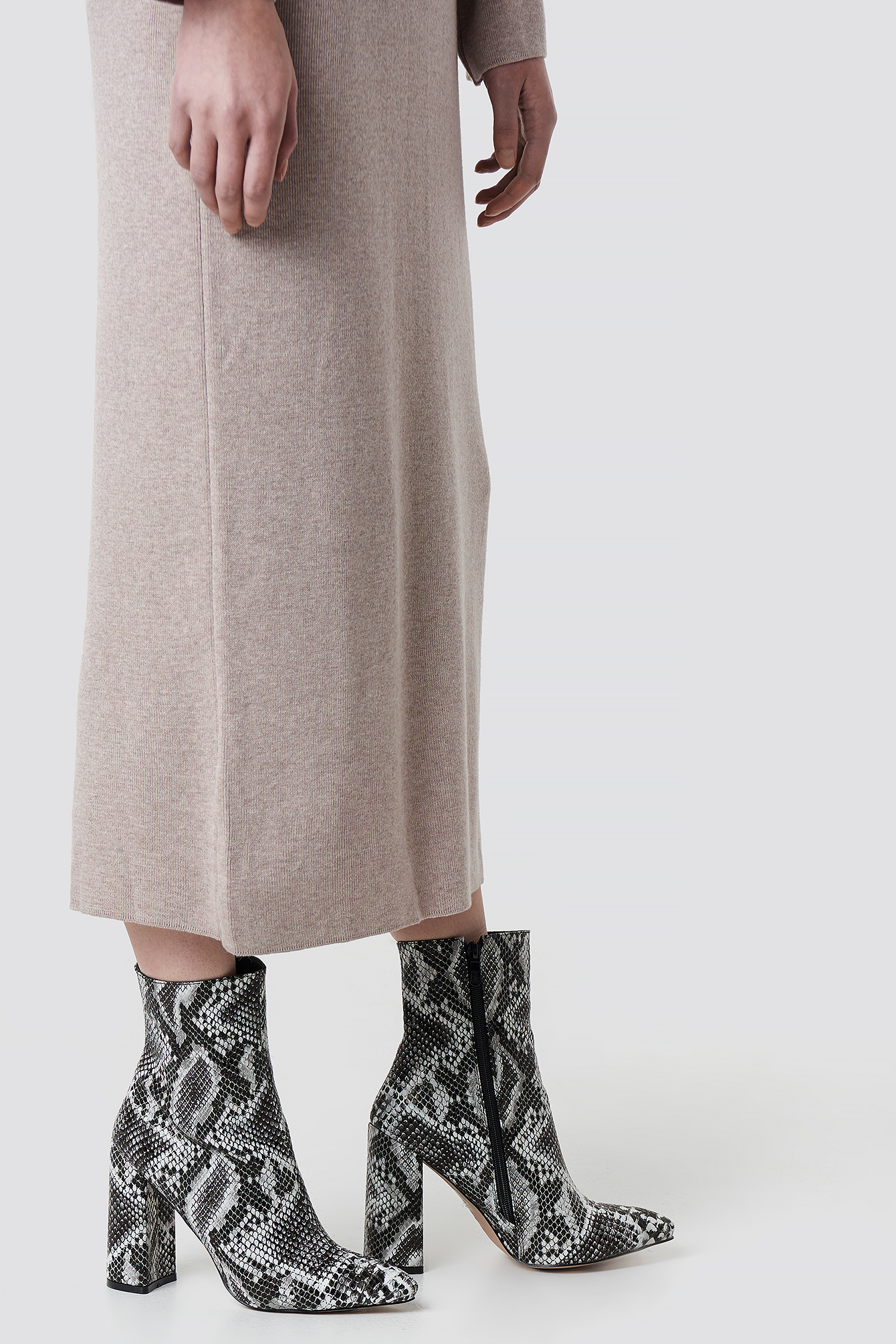 Meadow Ankle Boot NA-KD.COM