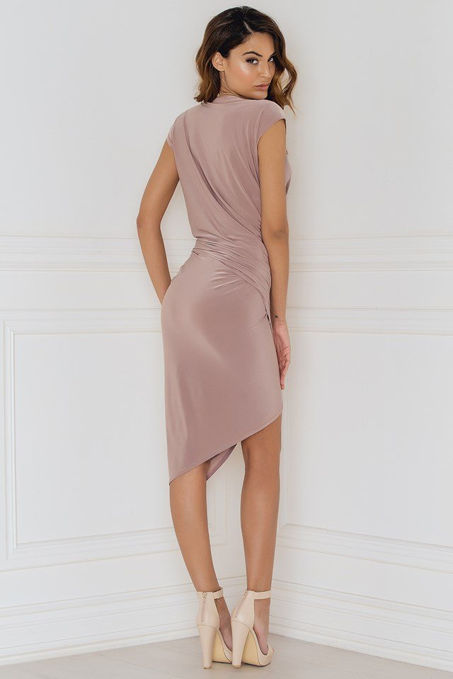 The One Way Only Dress Stone
