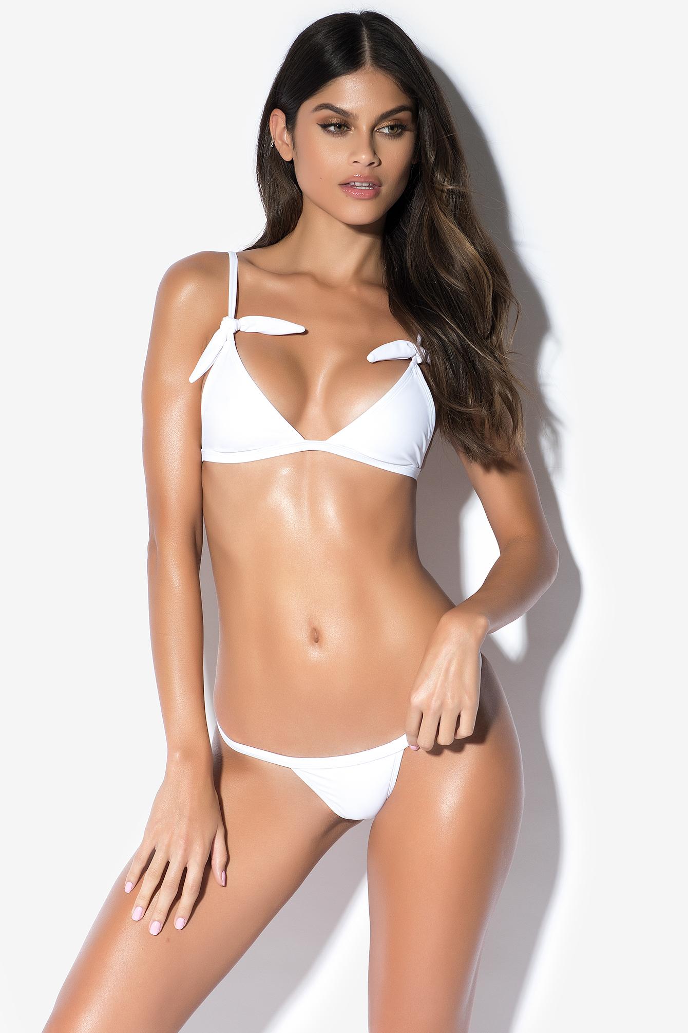 Figi od bikini Triangle NA-KD.COM