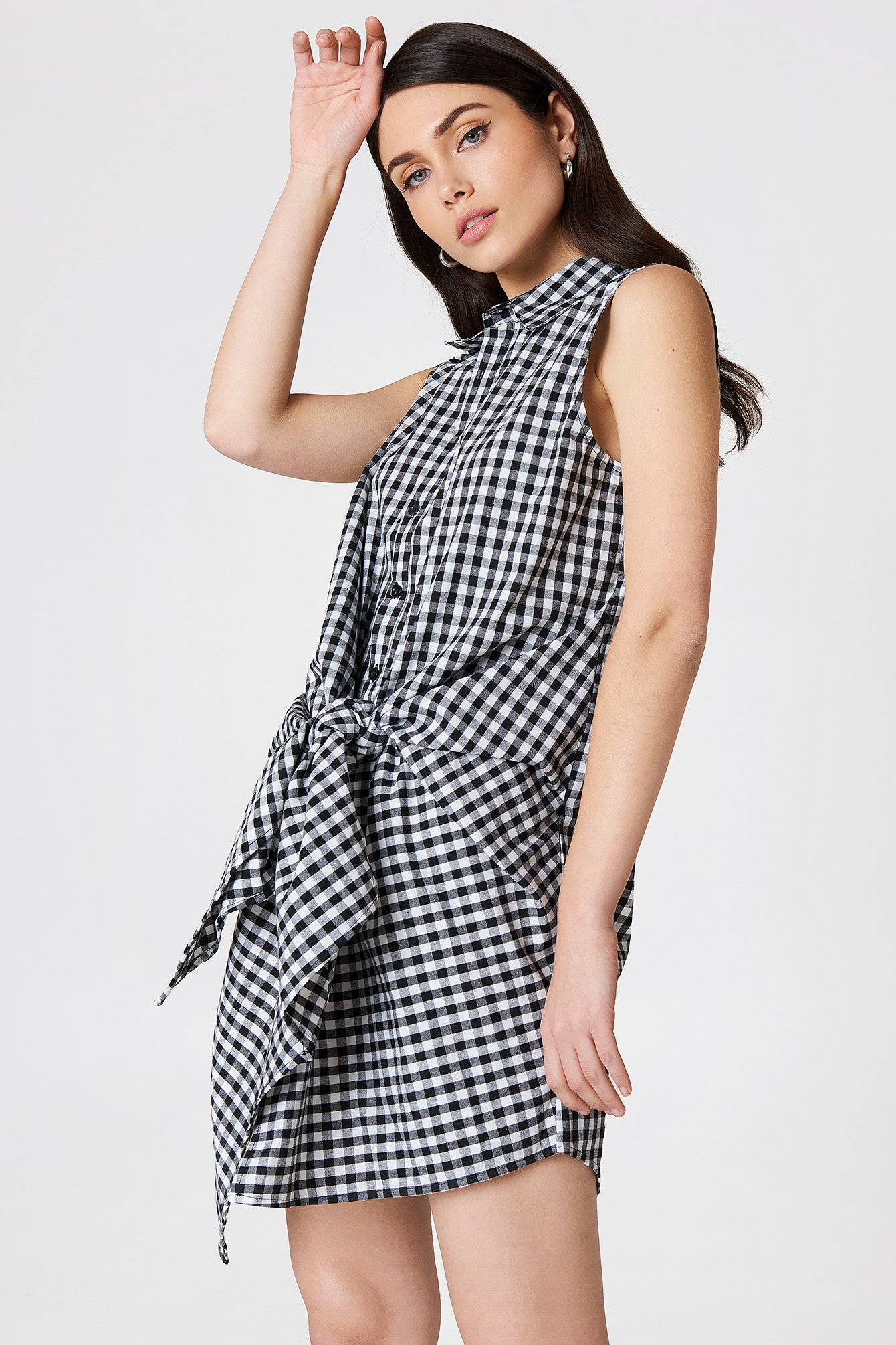 REVERSE WHEN WE WERE YOUNG DRESS - MULTICOLOR
