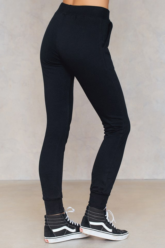 Helen Sweat Pt Black