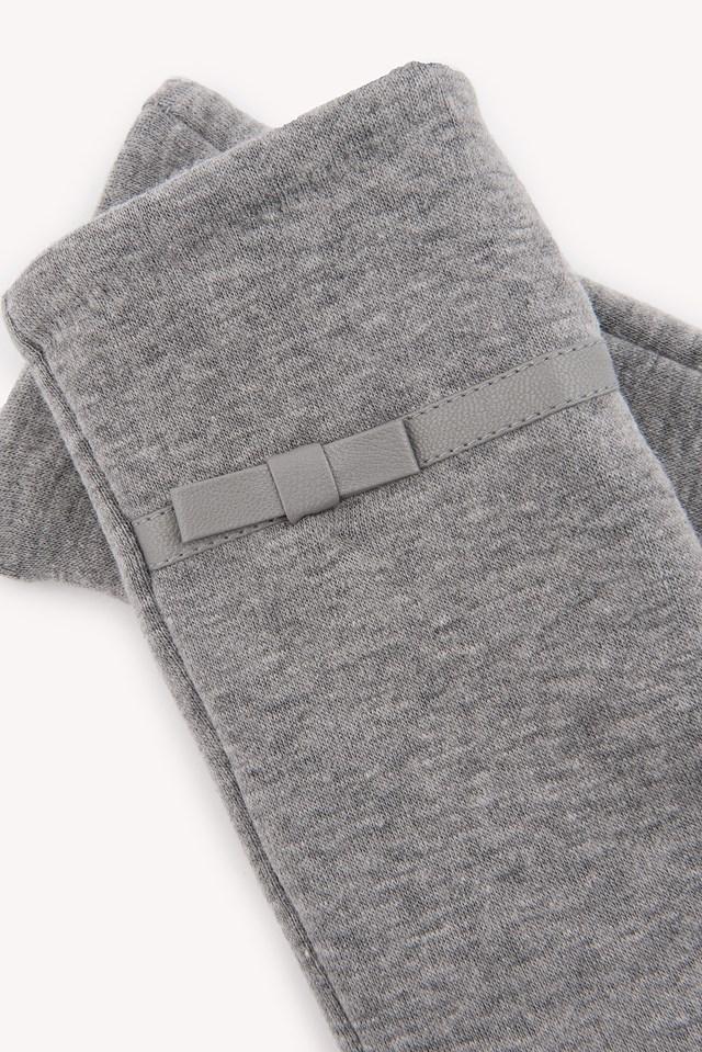 Malin phone glove Grey