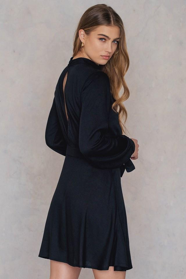 Sukienka Nina Is Black