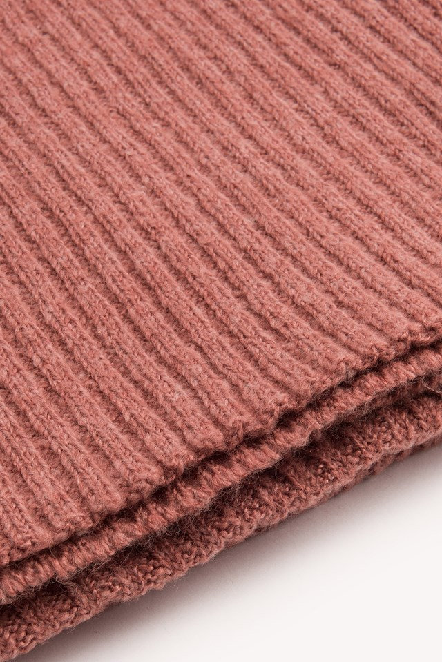 Sofi scarf Canyon Pink