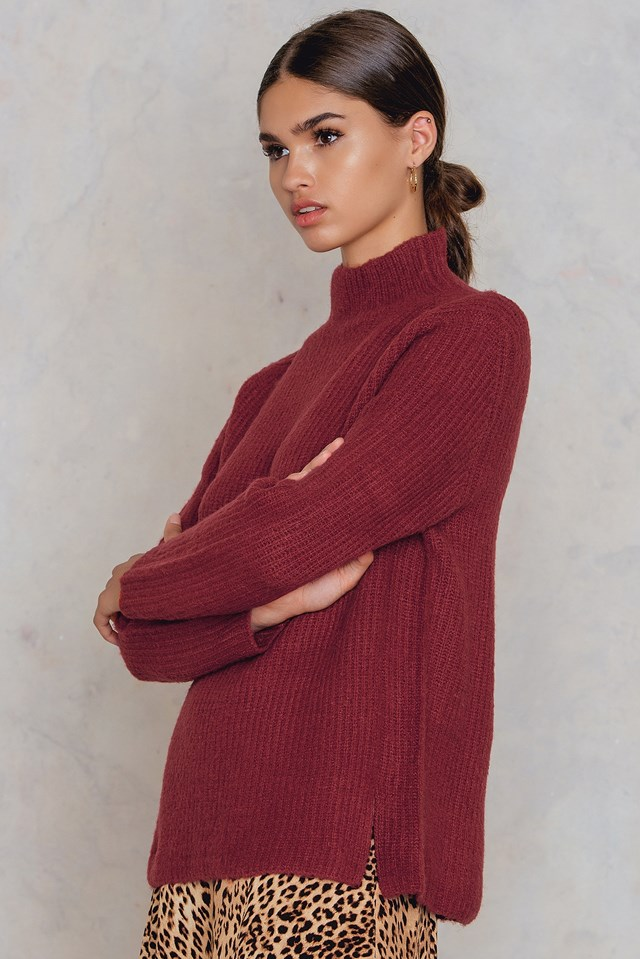 Marielle knit NA-KD.COM
