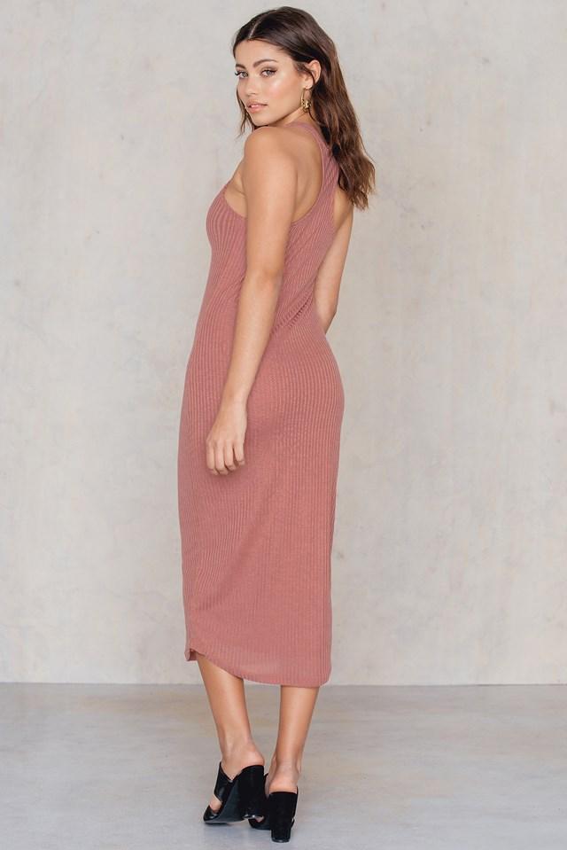 Mollie dress NA-KD.COM