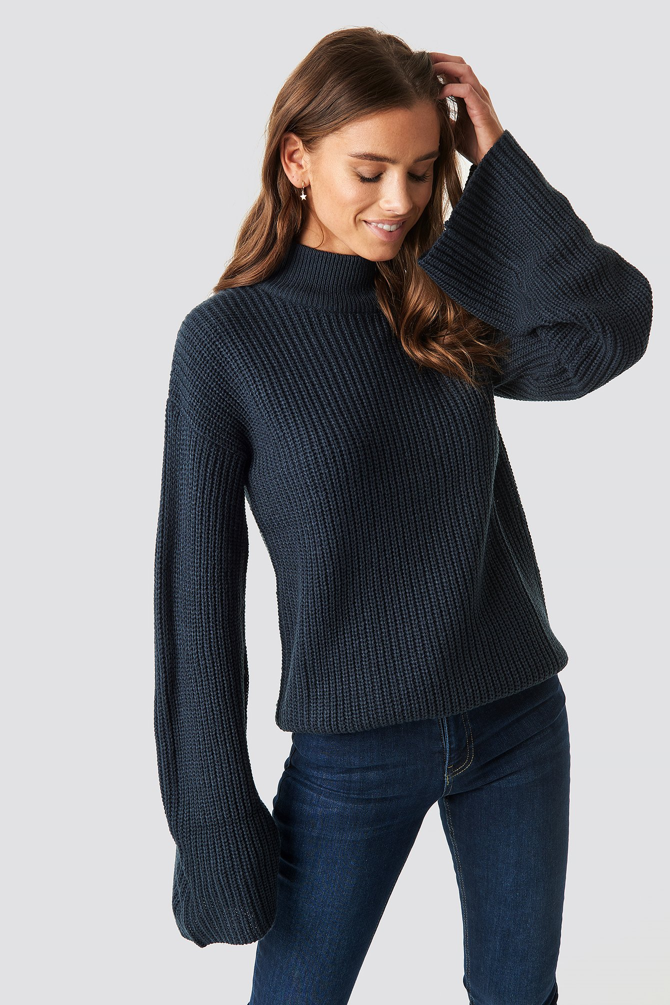 44c7eb3a87 Women turtleneck high neck turtleneck tops jpg 640x960 High turtleneck