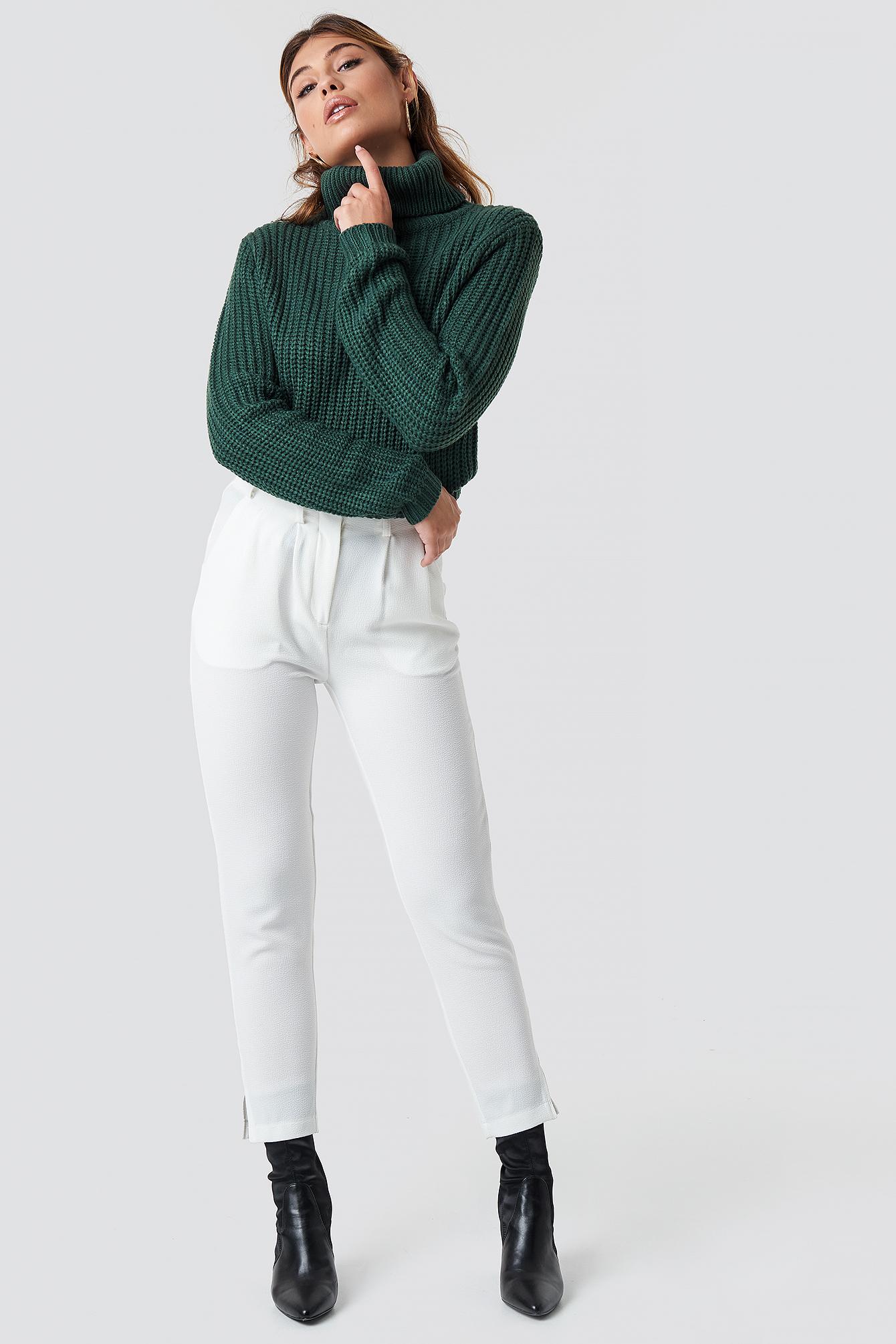 Spodnie Damian NA-KD.COM