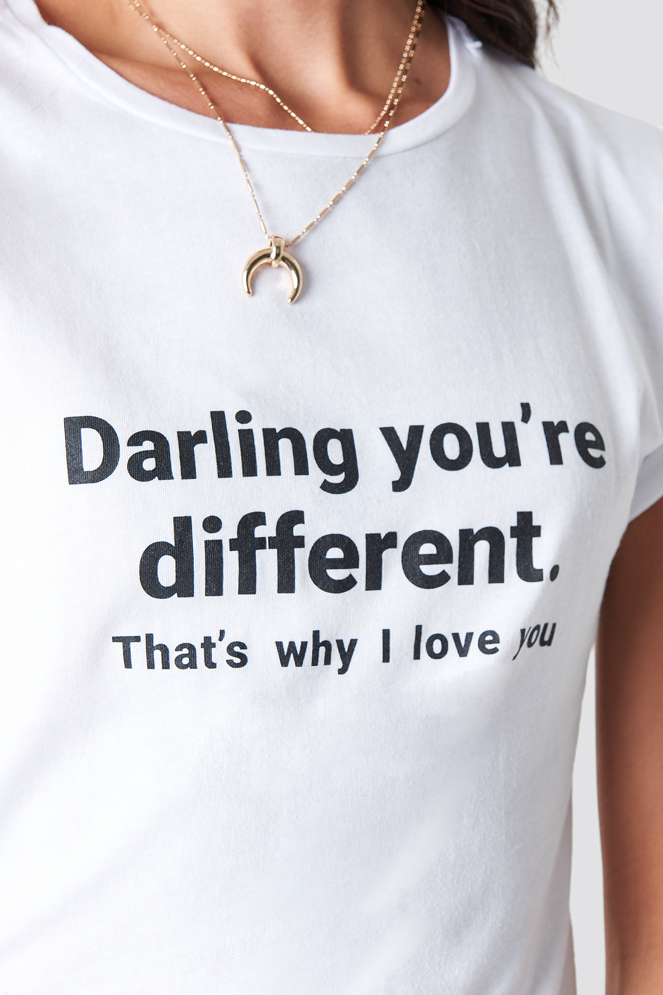 Different Tee NA-KD.COM