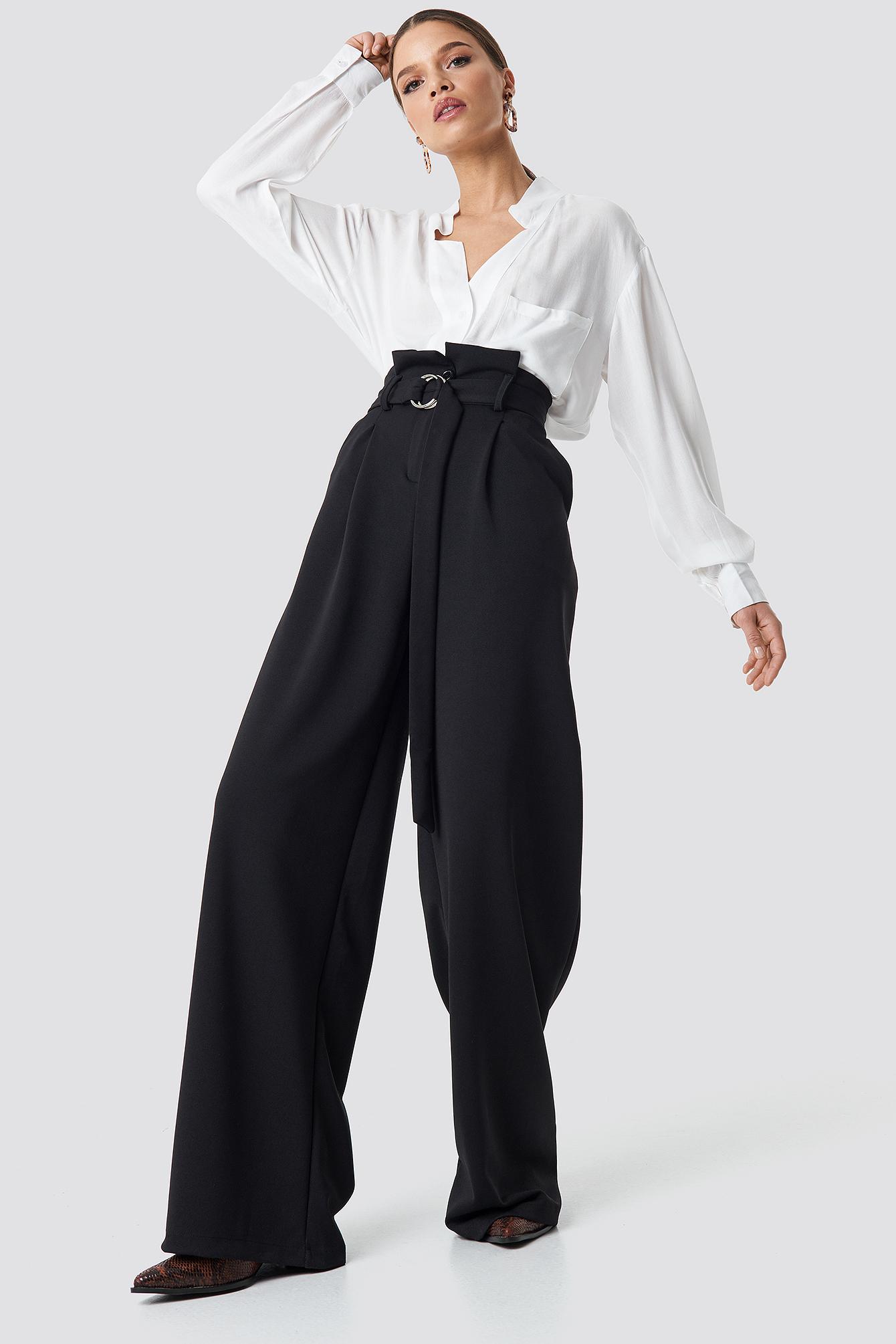 Ella Shirt NA-KD.COM