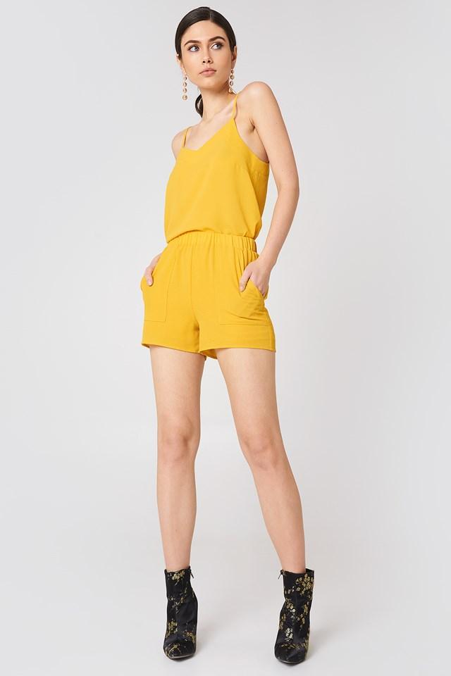 Emma Shorts NA-KD.COM