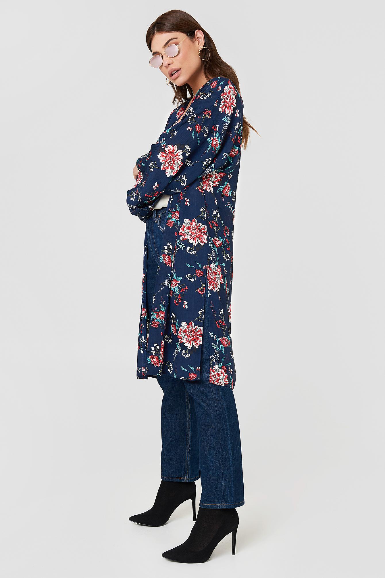 Kimono Fatima NA-KD.COM