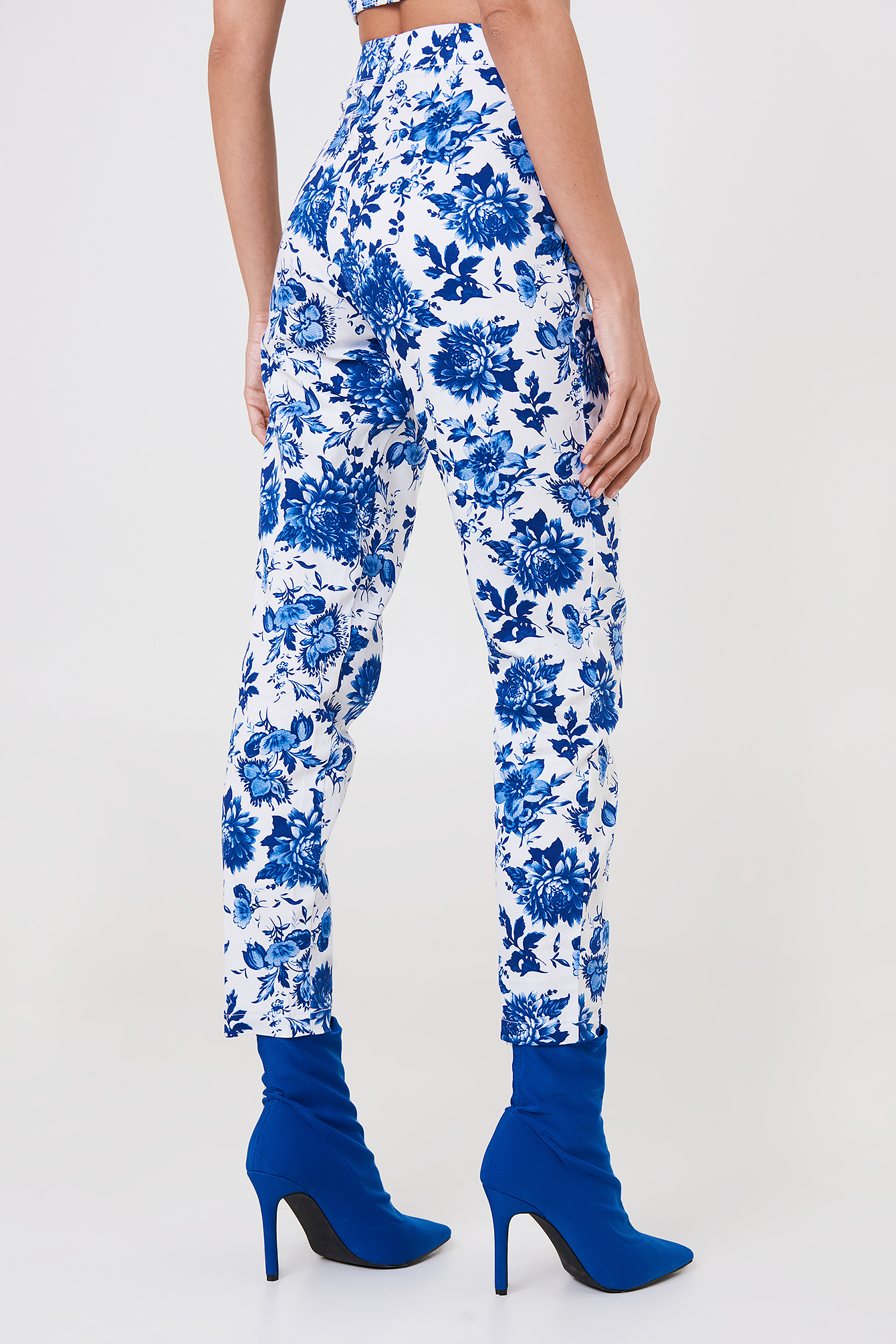 Flower Pant NA-KD.COM