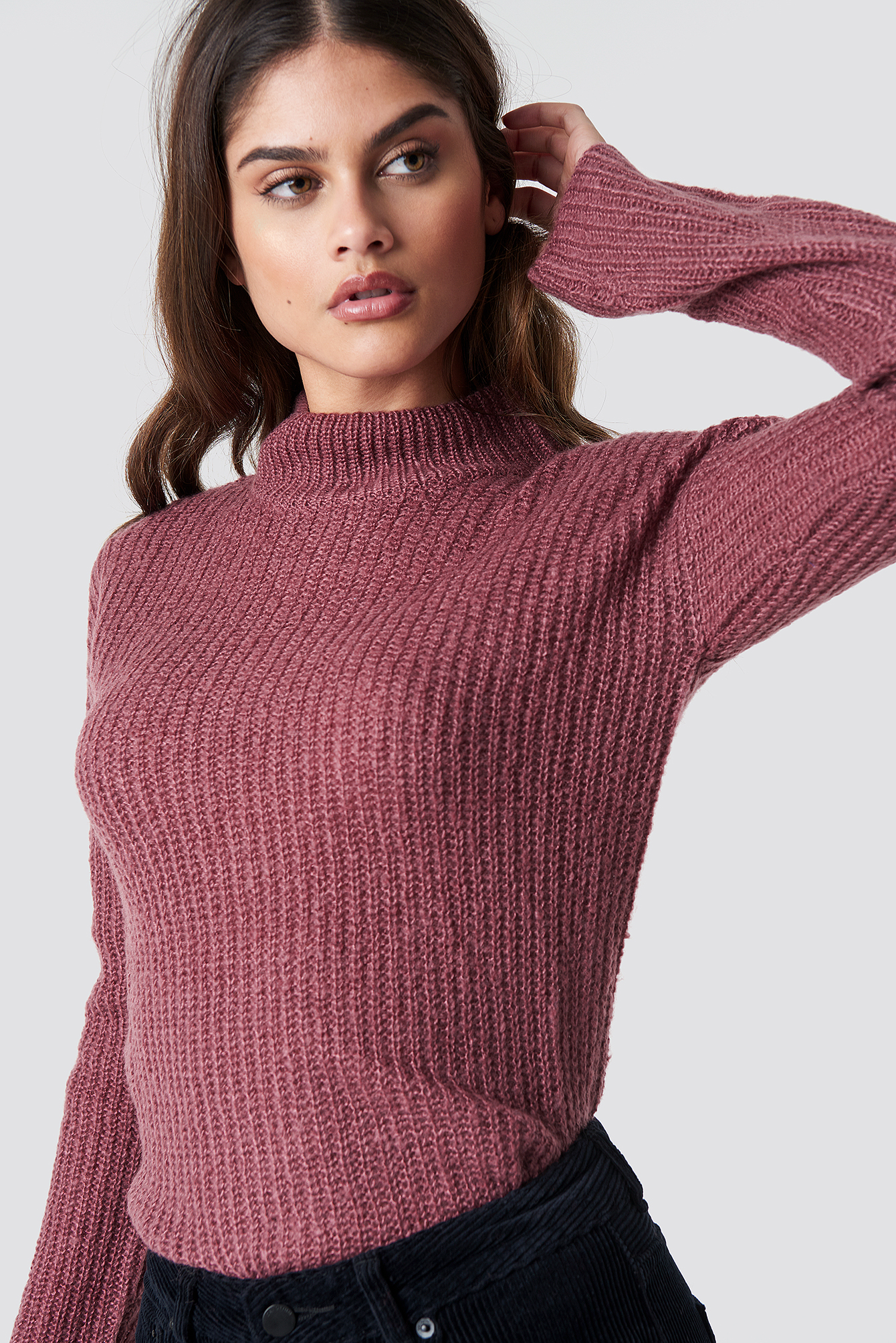 Kelly Knit NA-KD.COM
