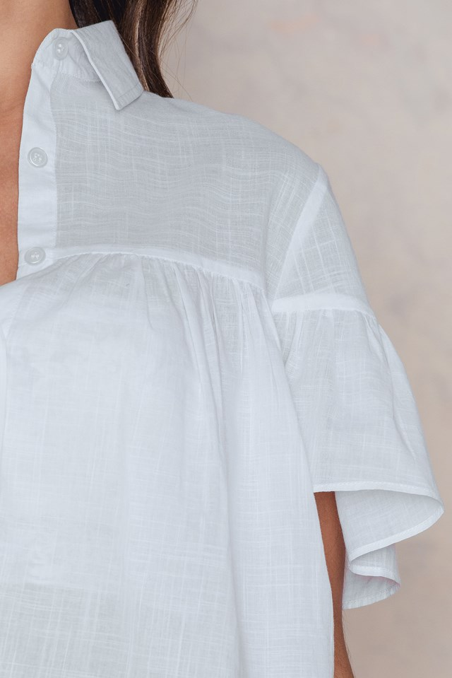 Linnea blouse White