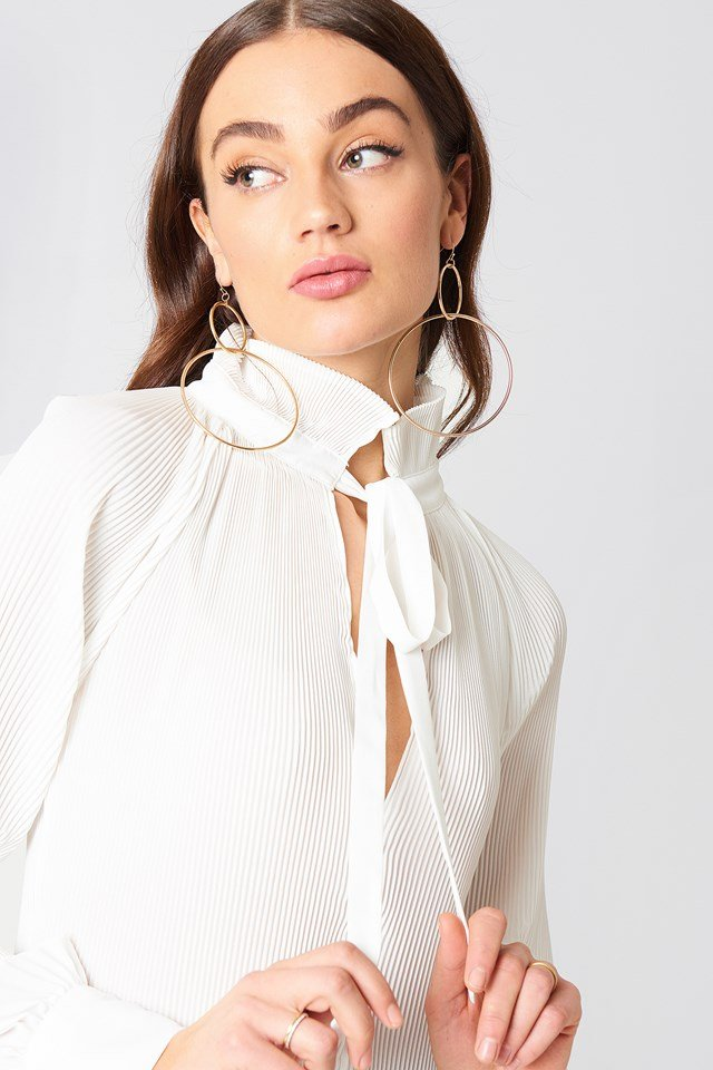 Lolly blouse White