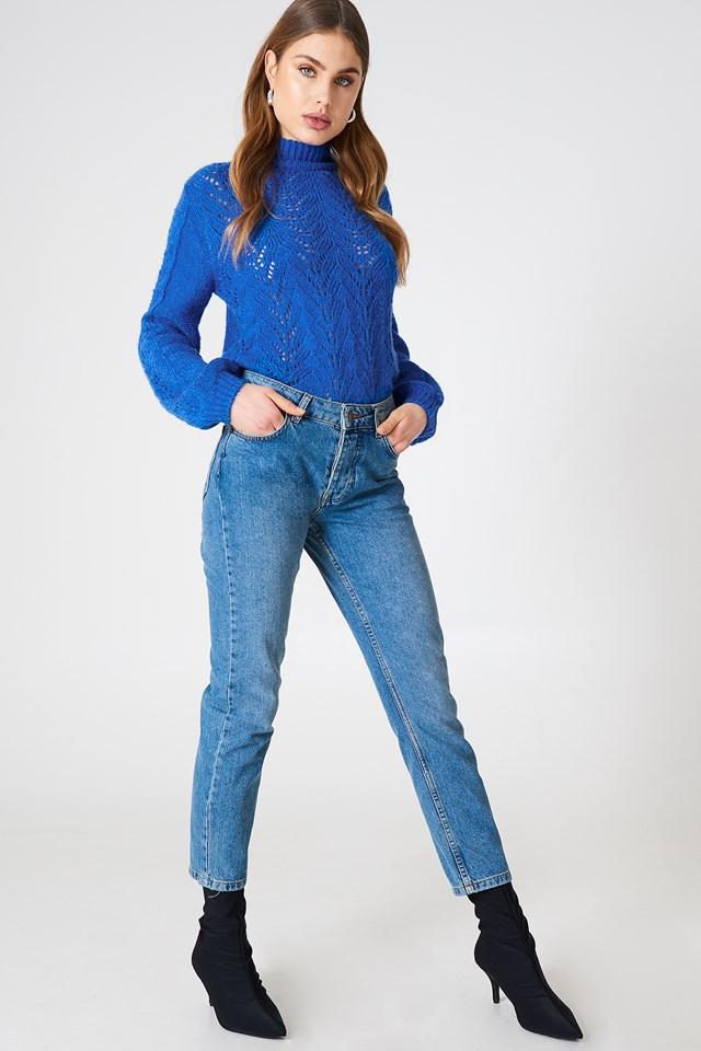 Louisa Vintage Jeans Rut&Circle