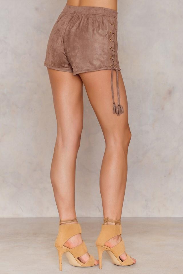 Louisiana shorts Sand