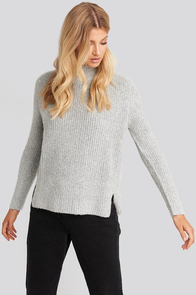 Marielle knit Rut&Circle