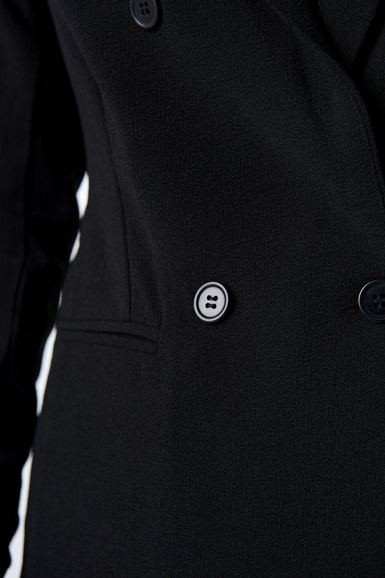 Ofelia Double Button Blazer NA-KD.COM