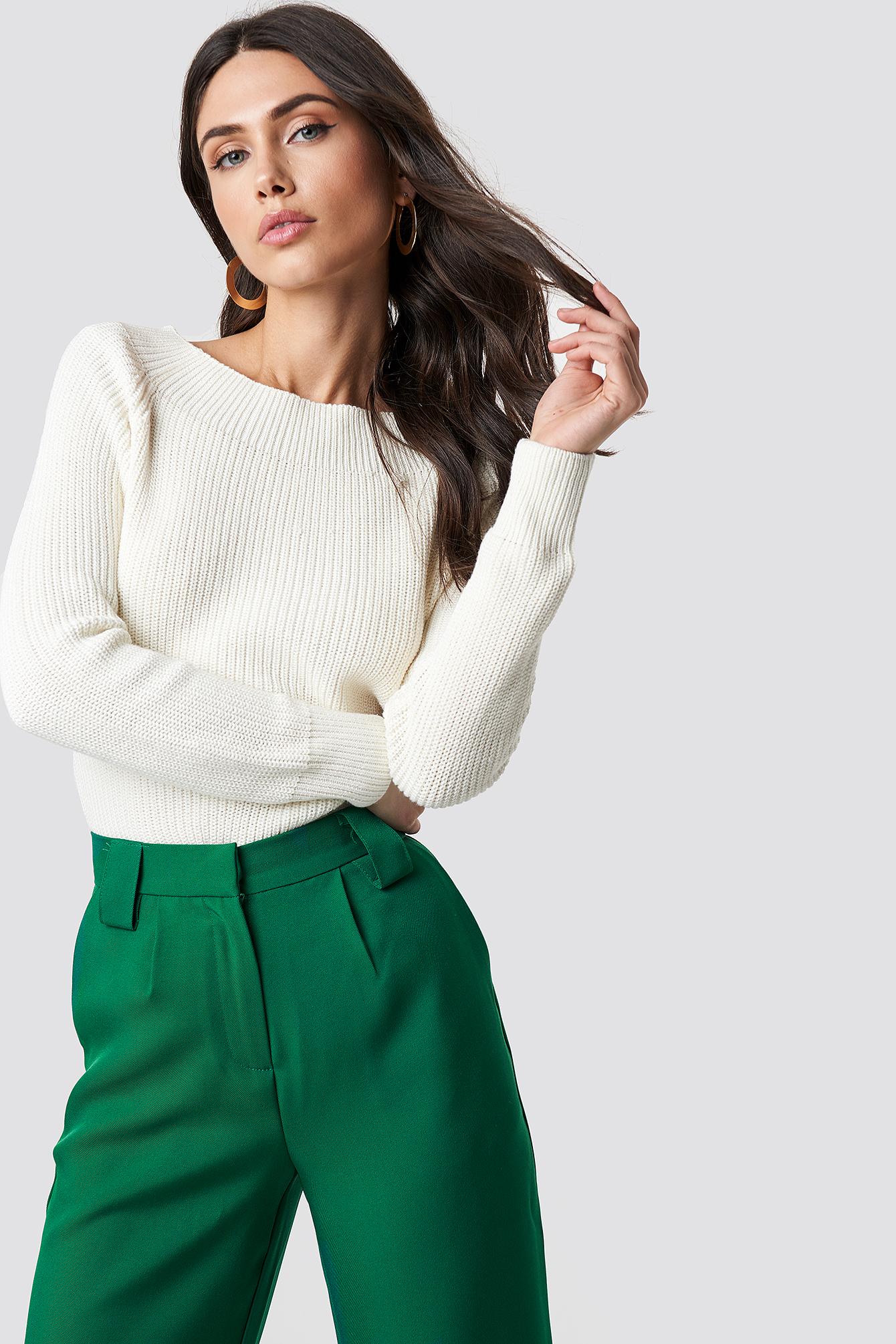Sweter Quini NA-KD.COM