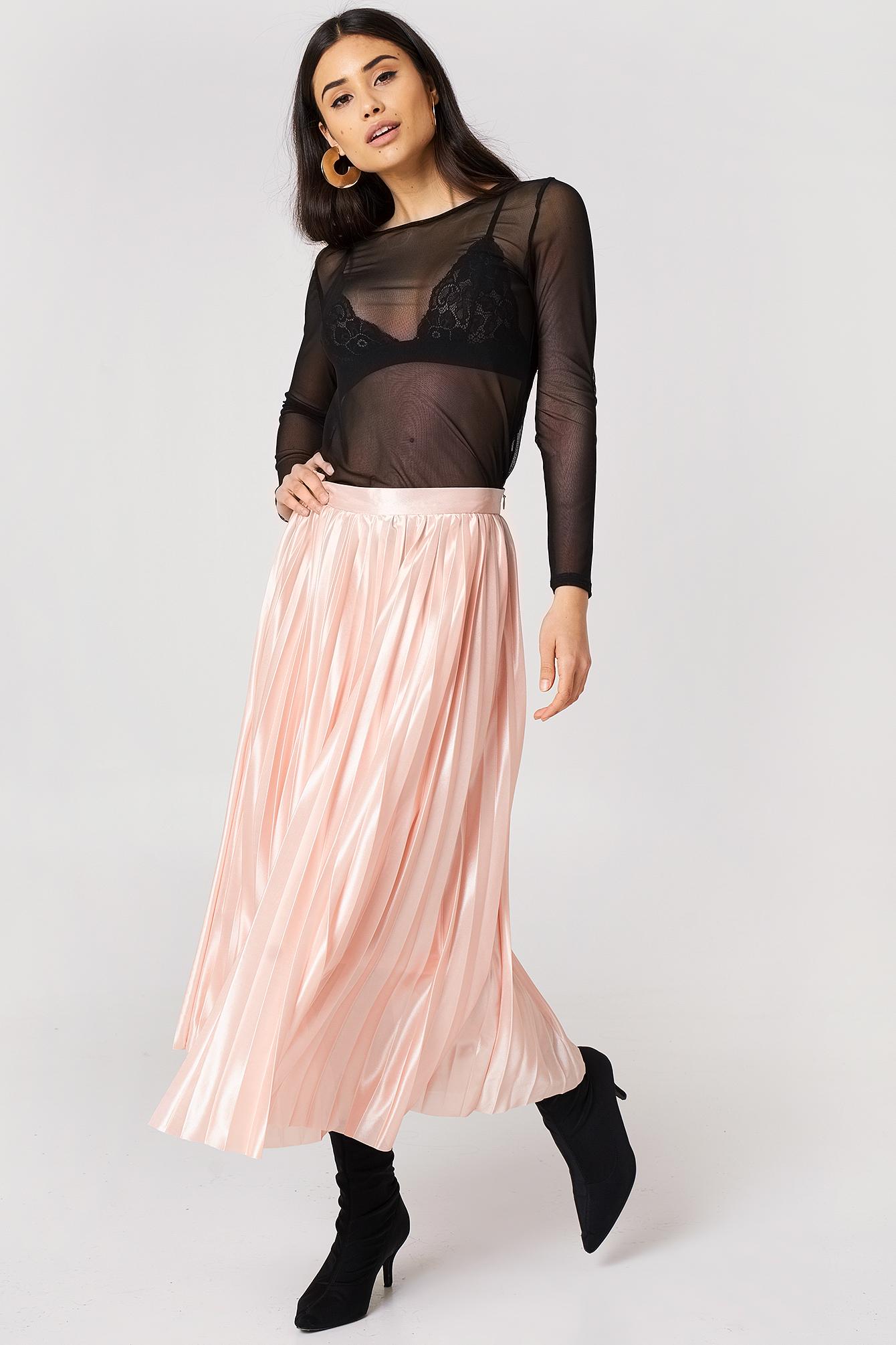 Stina Skirt NA-KD.COM