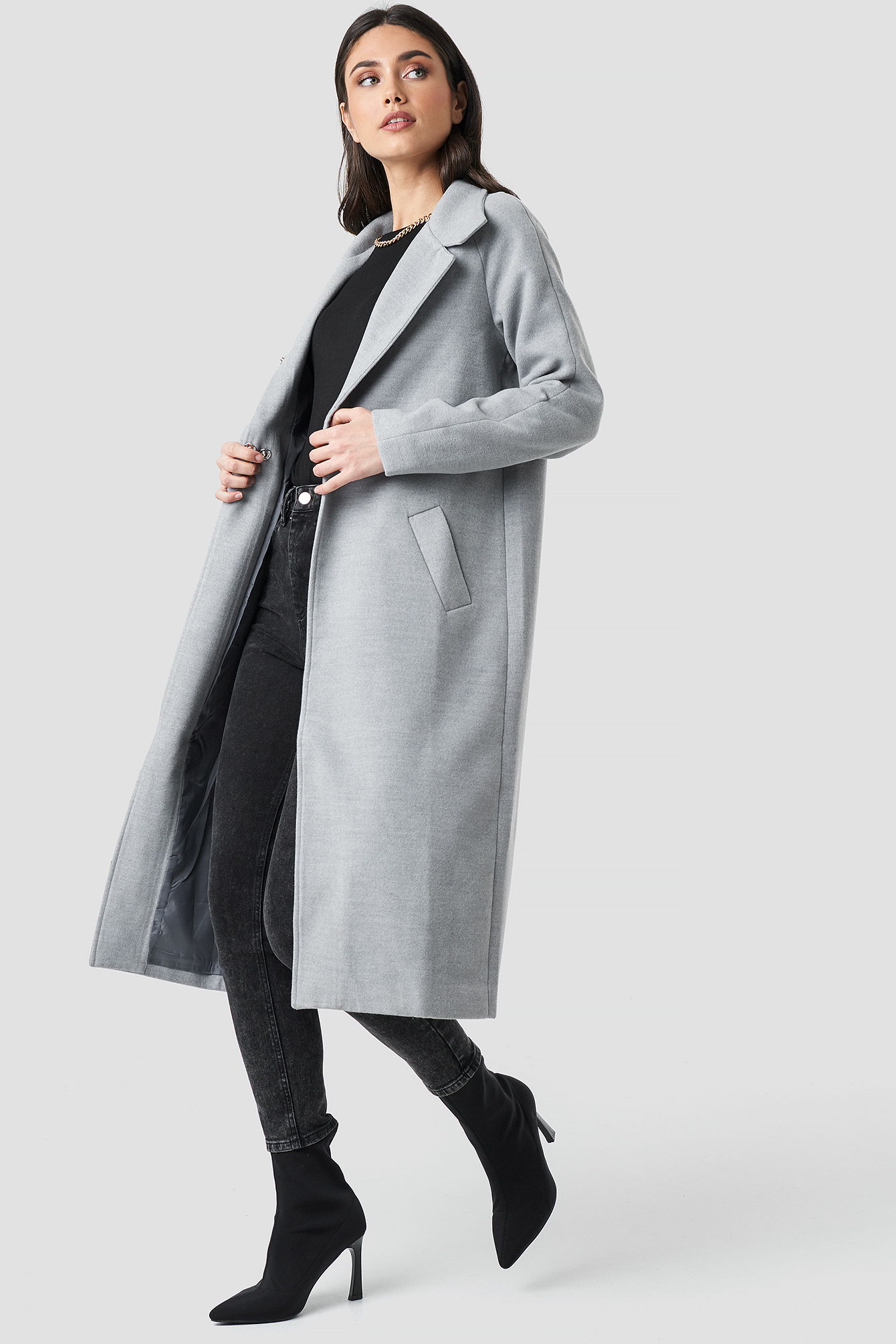 Płaszcz Gella NA-KD.COM