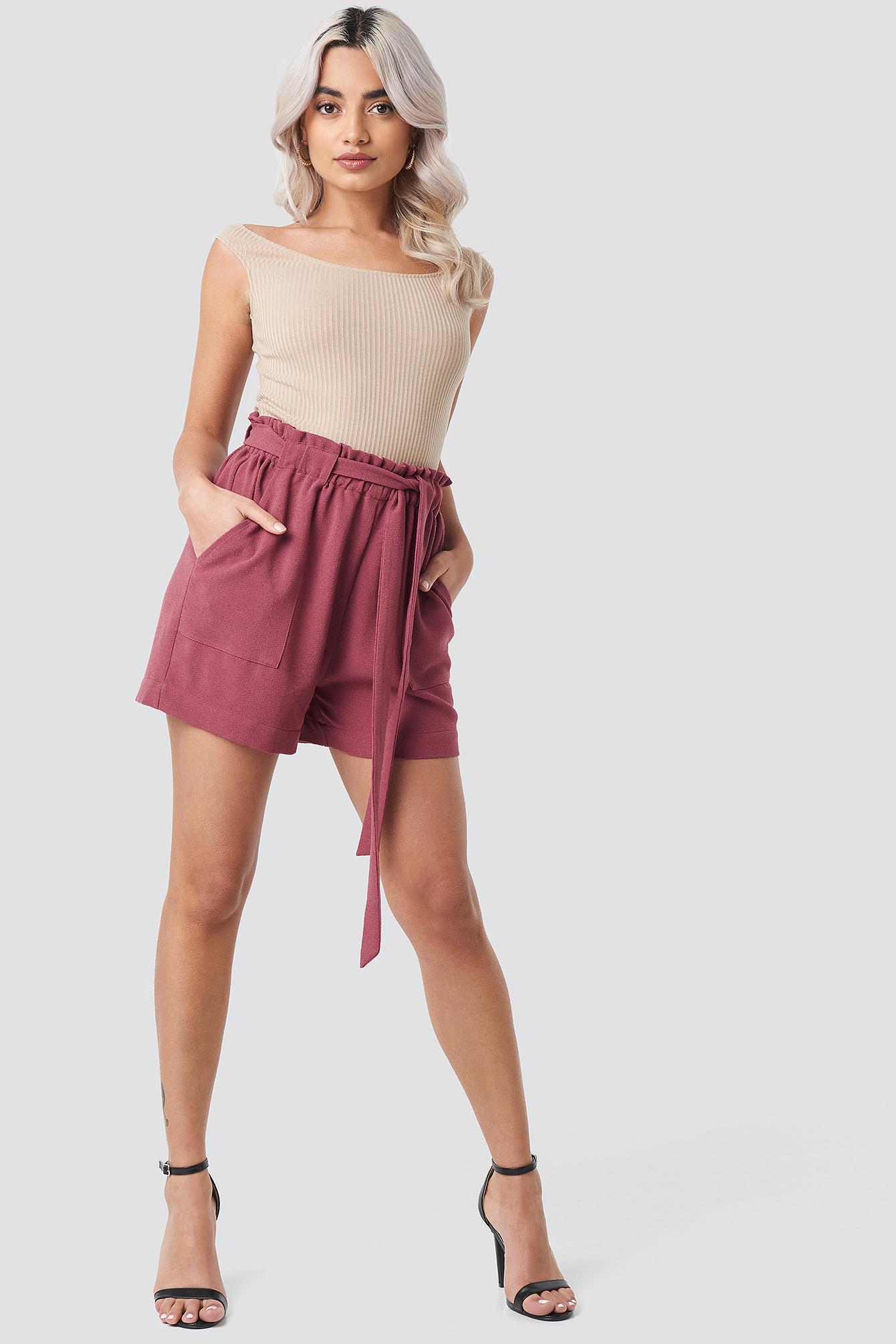 Ofelia Shorts NA-KD.COM
