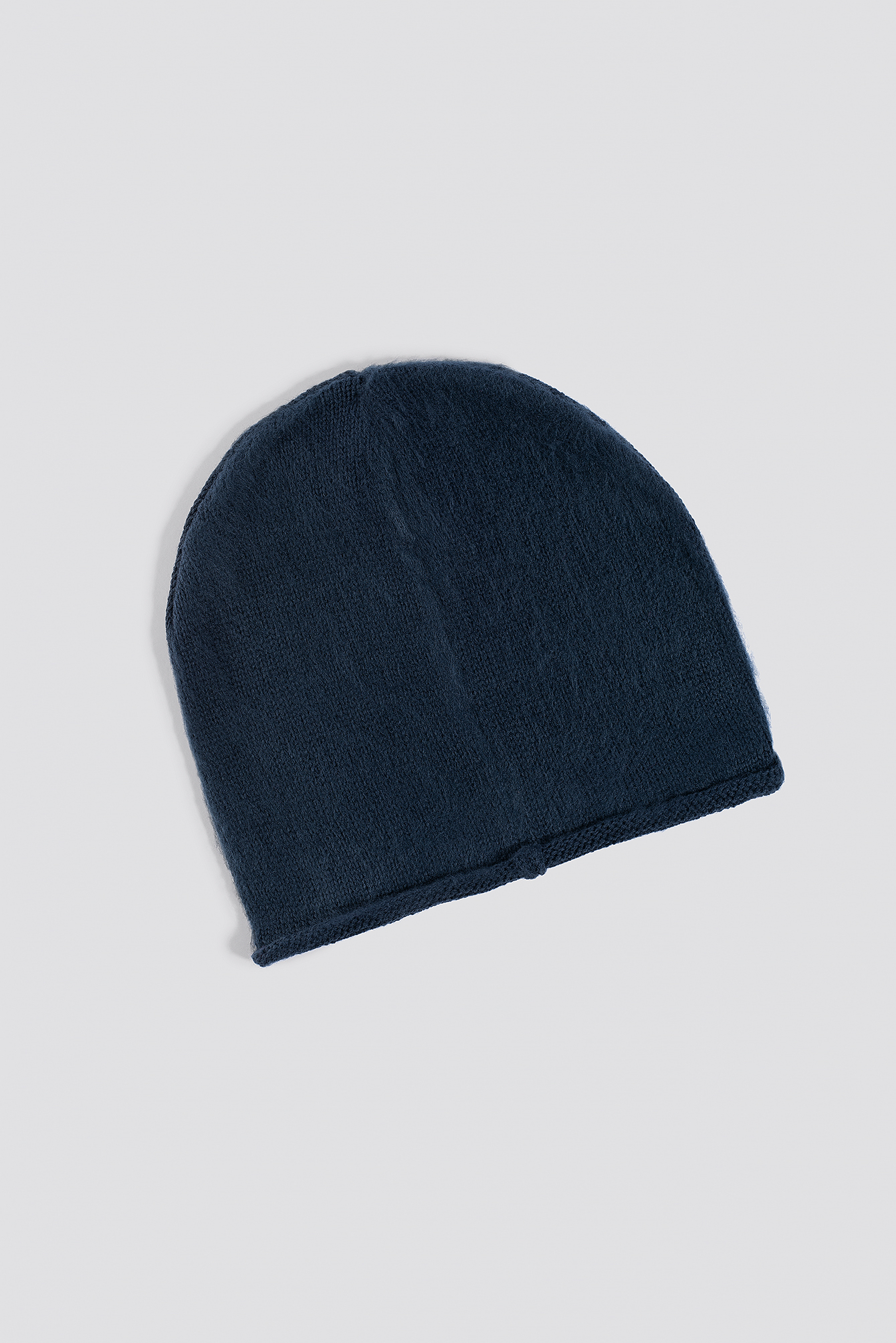 Savanna Roll Up Beanie NA-KD.COM