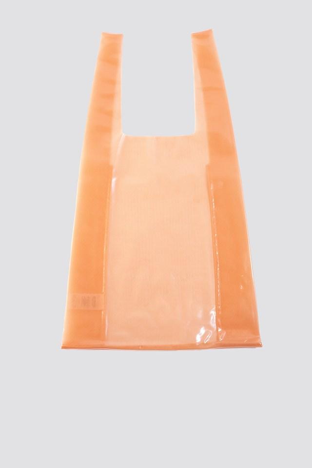 Bethel Bag Papaya