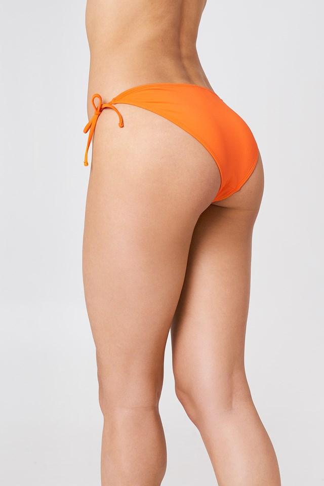 Myrara Bikini Bottom Puffins Bill
