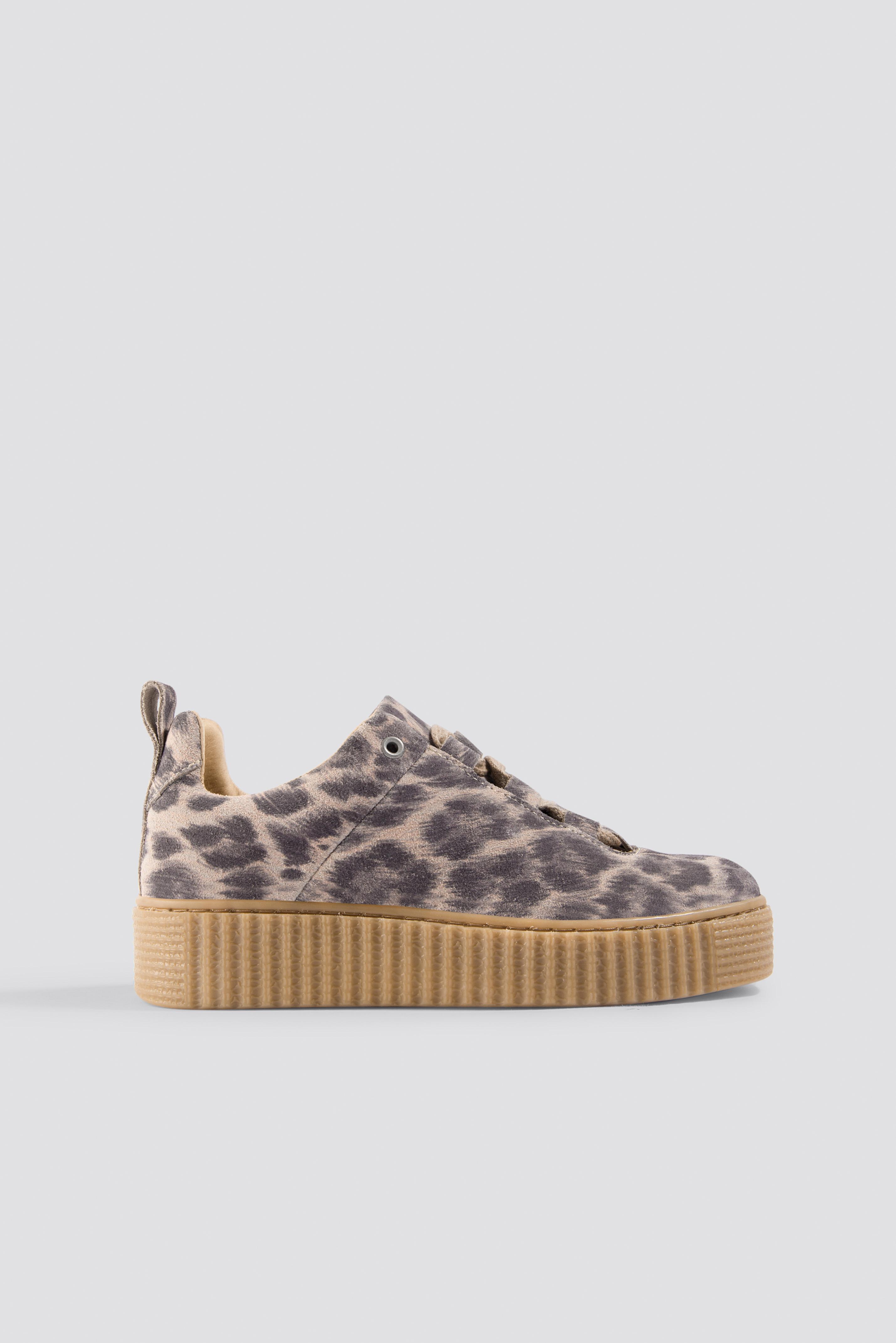 Buty Val Sneaker 10285 NA-KD.COM