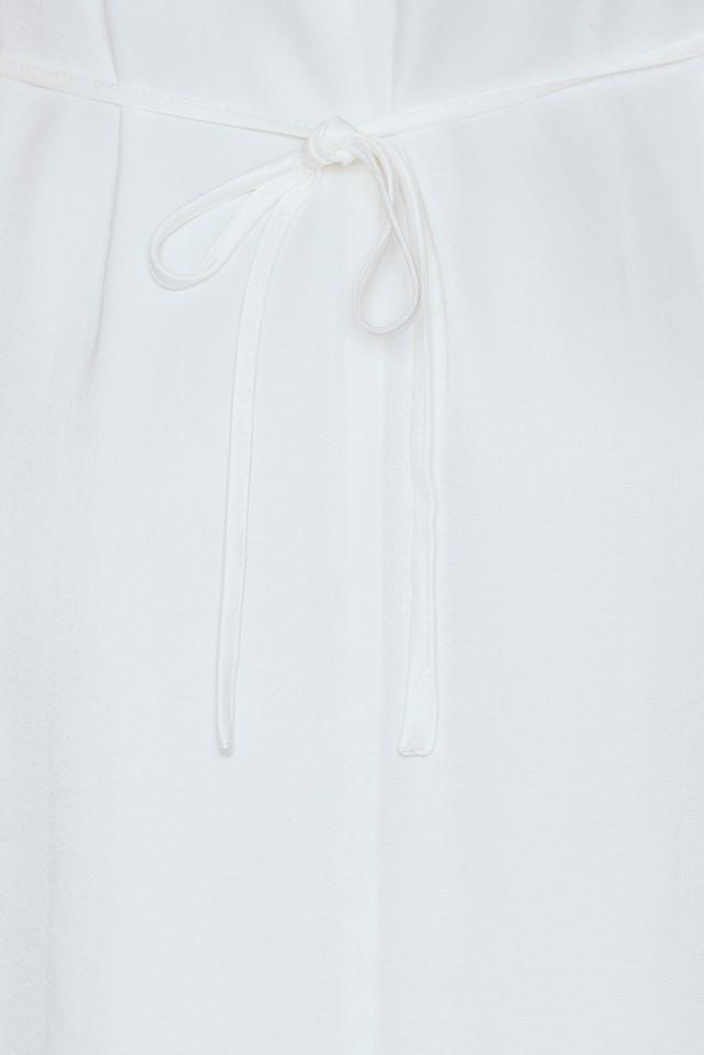 Sukienka Allyson S Clear Cream