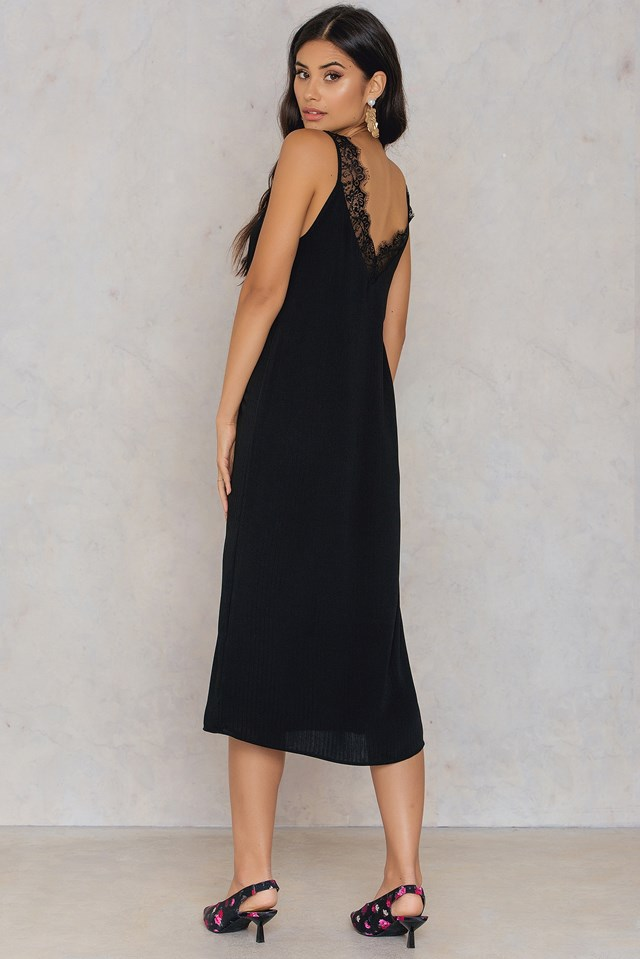 Sukienka Bea Black
