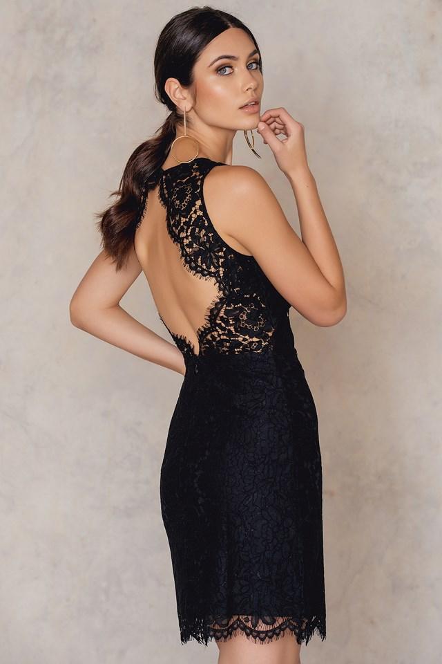 Becks Dress NA-KD.COM