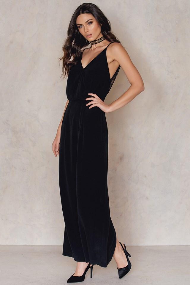 Ginni L Dress NA-KD.COM