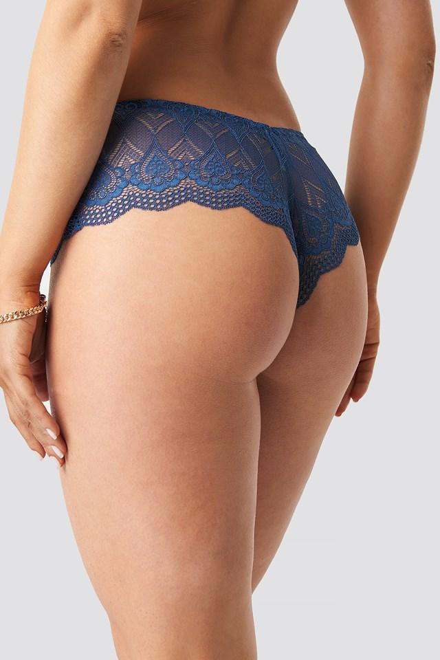 Marilyn Panties 7092 Bijou Blue