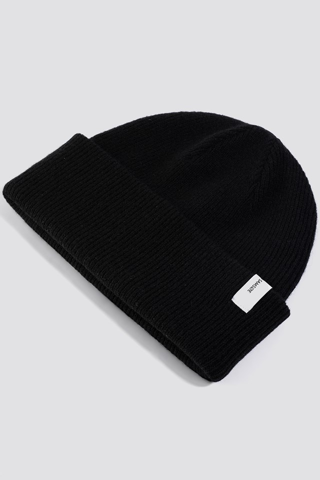 Beeni Hat Black