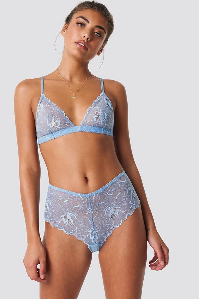 Cibbe Panties Dusty Blue