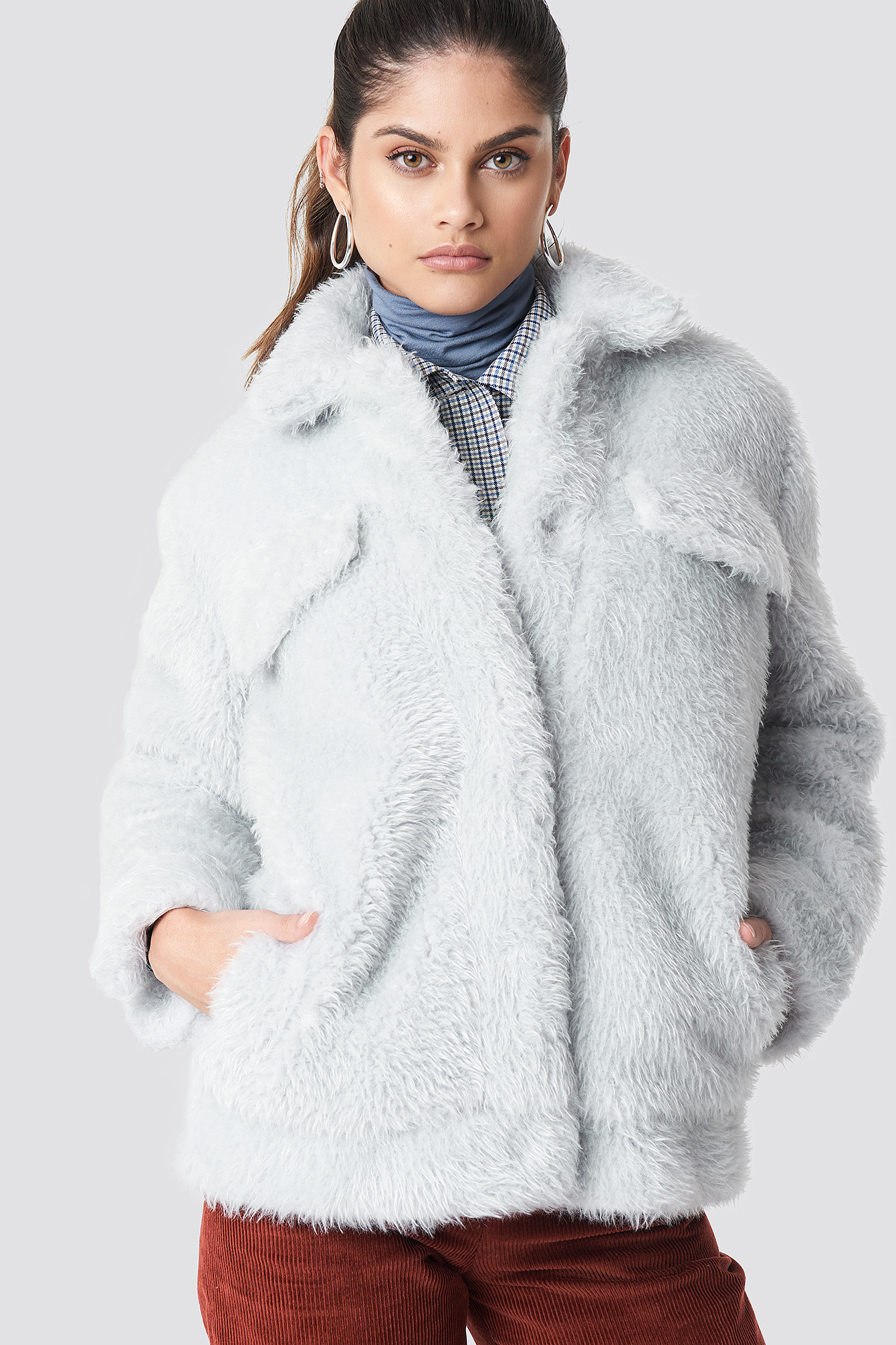 Colbie Jacket 10430 NA-KD.COM