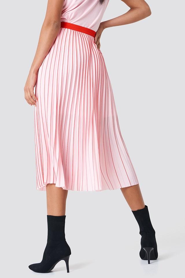 Daria Skirt Almond Blossom St
